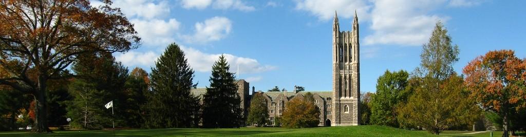 Princeton University Golf League